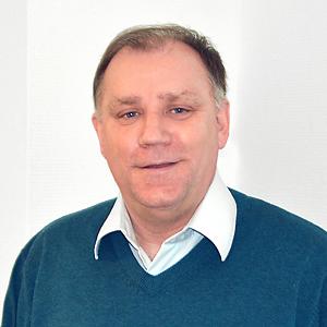 Andreas Dröge