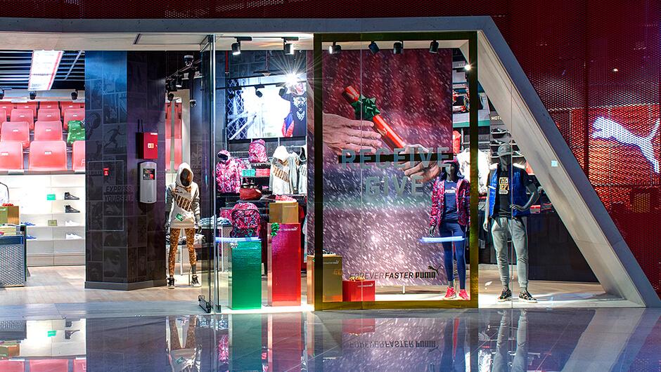 Puma Shop Dubai Rabbi Gafne